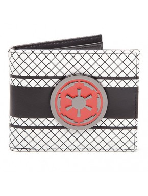 Cartera classic Imperio Star Wars