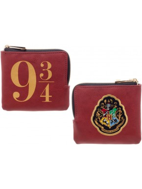 Monedero Hogwarts Harry Potter 9 3/4