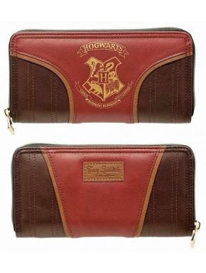 Monedero Hogwarts Harry Potter Gold