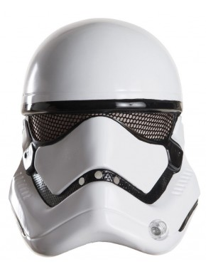 Máscara Stormtrooper First Order Episodio VII
