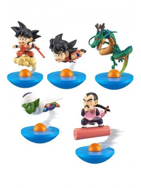 Figuras Dragon Ball Shenron Again