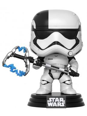 Funko Pop! Star Wars Stormtrooper Ejecutor Episodio VIII