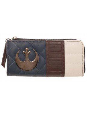 Cartera Billetera Star Wars Han Solo