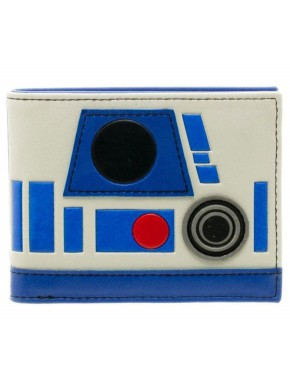 Cartera R2-D2 Star Wars Body