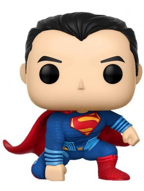 Funko Pop! Superman Liga de la Justicia