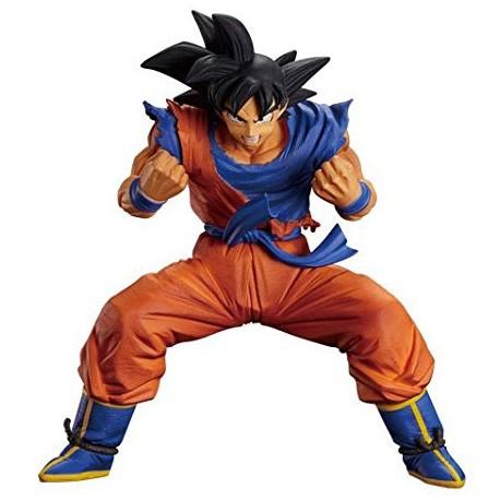 Set 2 figuras Son Goku Fes Banpresto