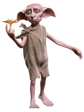 Figura Dobby Harry Potter My Favourite Movie 18 cm