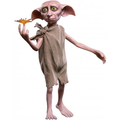 Figura Dobby Harry Potter My Favourite Movie 15 cm