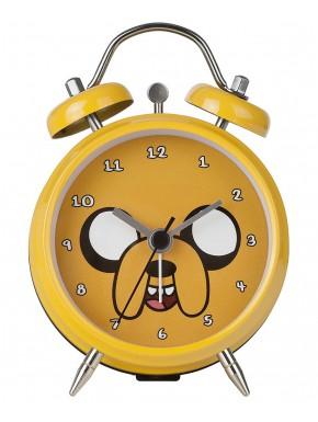 Despertador Jake el Perro Hora de Aventuras