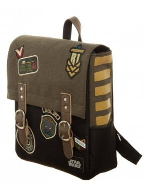 Bolso mochila Star Wars Rebel Patches