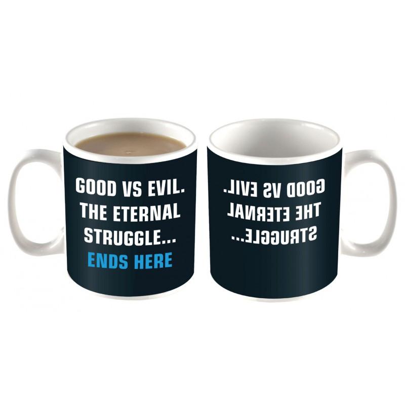 Taza t rmica liga de la justicia logo solo 12 90 - Taza termica para cafe ...