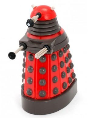 Abrebotellas con sonido Doctor Who Dalek