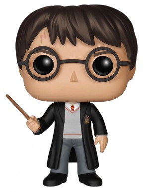 Funko Pop Harry Potter varita
