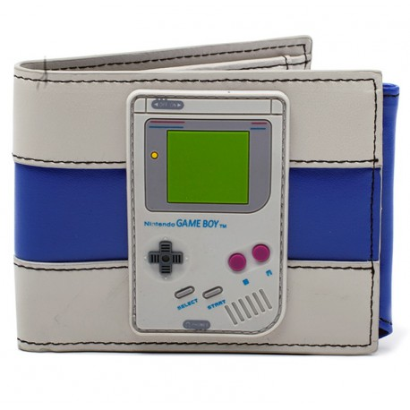 Cartera Nintendo Gameboy