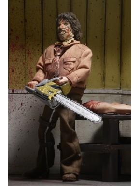 Figura Leatherface La Matanza de Texas 20 cm