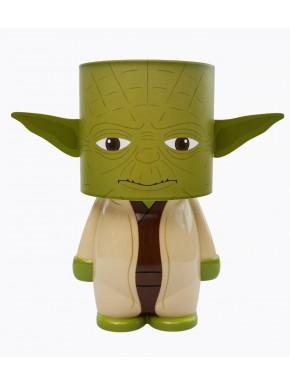 Lámpara LED Star Wars Yoda