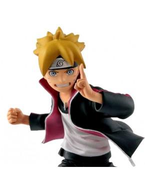 Figura Boruto Banpresto Naruto Next Generation 12cm