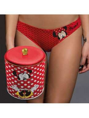 Braguita Minnie Disney lata adulto