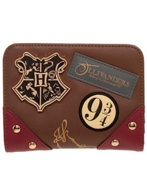 Cartera Monedero Harry Potter 9 3/4 Ollivanders