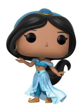 Funko POP! Jasmine Princesas Disney