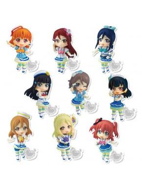 Figura sorpresa Love Live! Sunshine!! Toy'sworks Niitengo!