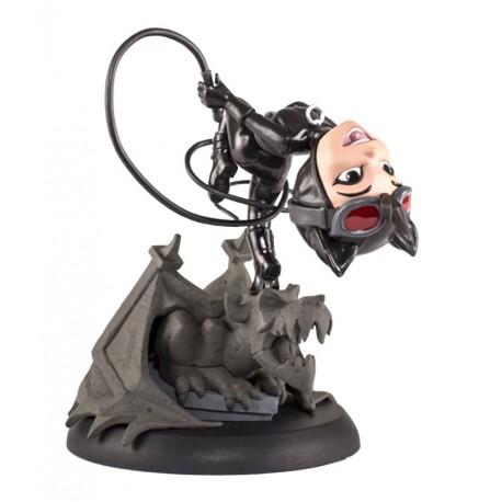 Figura Catwoman Rebirth Q-Fig 12 cm