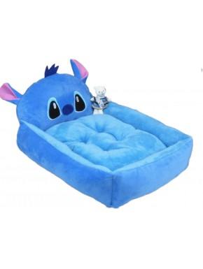 Cama para Mascotas Disney Stitch
