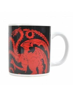 Taza Targaryen Juego de Tronos