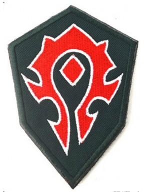 Parche Horda Warcraft