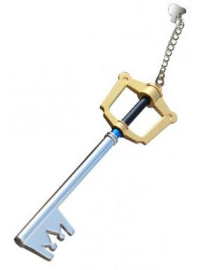 Colgante Kingdom Hearts llavespada