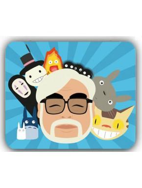 Alfombrilla Hayao Miyazaki