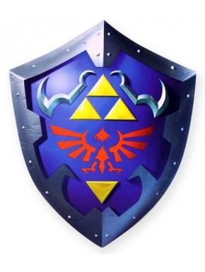 Imán Zelda Escudo Hyliano