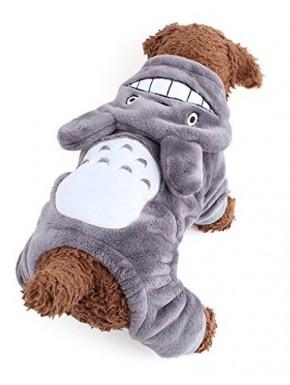 Sudadera para mascotas Totoro