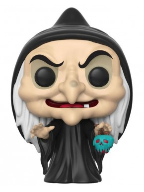 Funko POP! Bruja Blancanieves