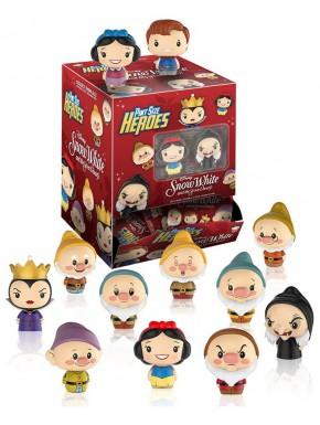Figura sorpresa Funko  Blancanieves y los 7 Enanitos Pint Size Heroes