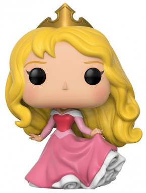 Funko Pop! Aurora Princesas Disney