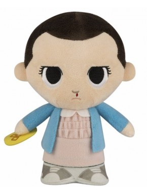 Peluche Eleven Stranger Things Funko Super Cute Plushie 18 cm