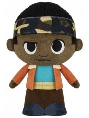 Peluche Lucas Stranger Things Funko Super Cute Plushie 18 cm