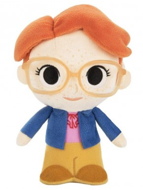 Peluche Barb Stranger Things Funko Super Cute Plushie 18 cm