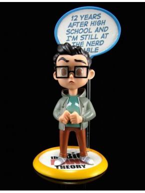 Figura Q-Pop Leonard The Big Bang Theory