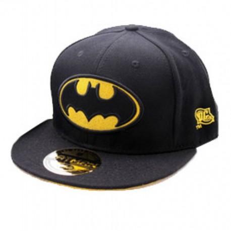 Gorra visera Batman DC Comics