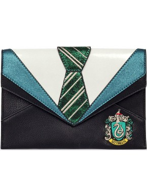 Bolso Slytherin Harry Potter by Danielle Nicole