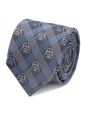 Corbata Star Wars Darth Vader Blue