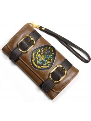 Billetera vintage Hogwarts