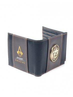Cartera Assassin's Creed Origins Escarabajo