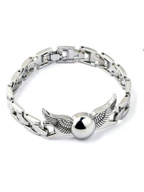 Brazalete Harry Potter Snitch