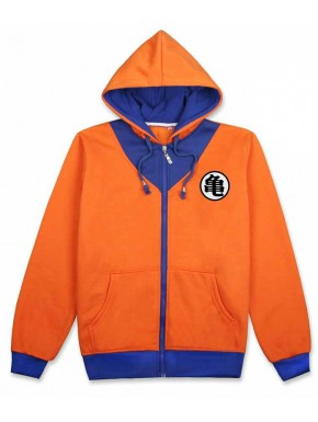 Sudadera Dragon Ball Kame