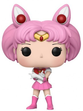 Funko Pop! Sailor Chibi Moon