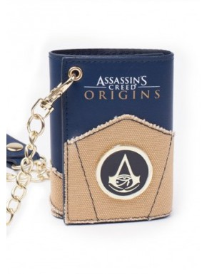 Cartera Assassin's Creed Origins Cadena