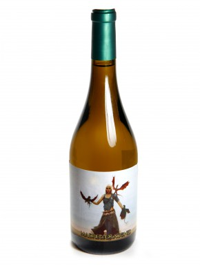 Vino Blanco Madre de Dragones